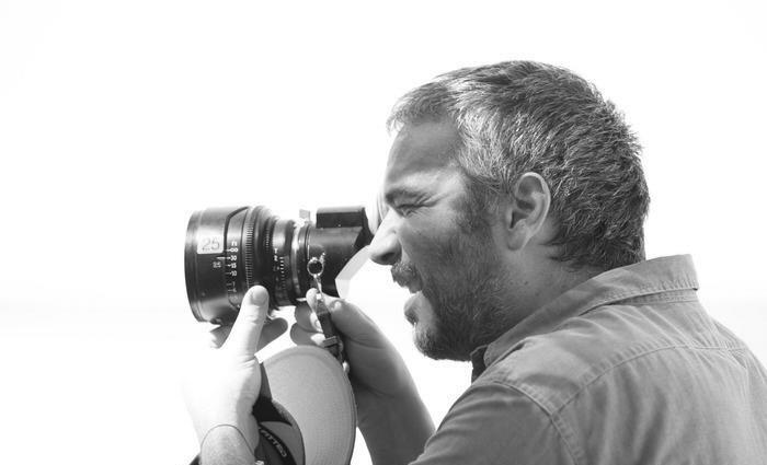Andrea Di Stefano, director. © Mika Cotellon