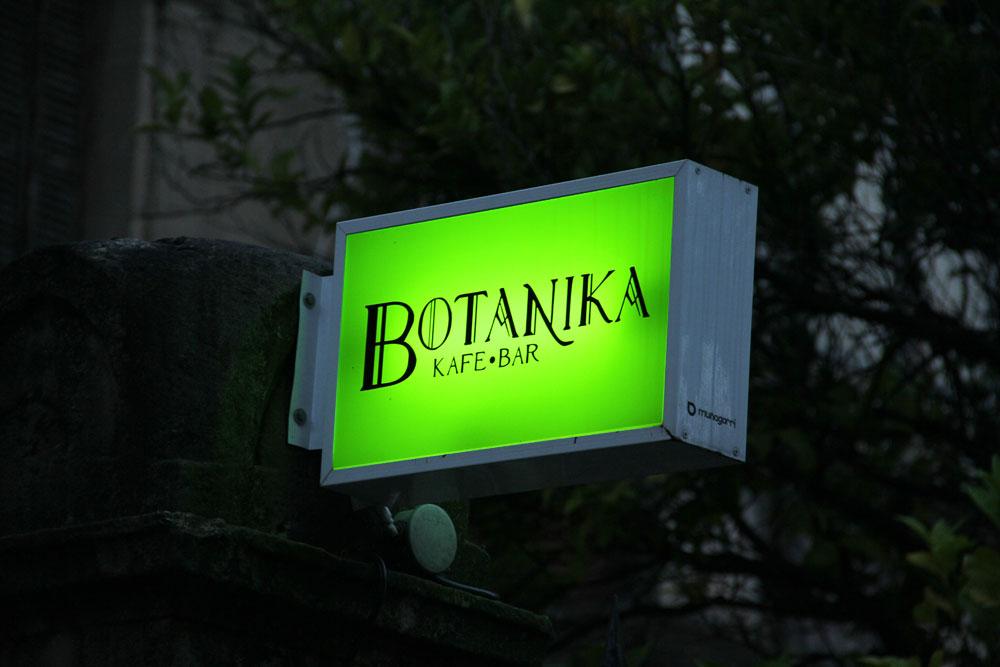 botanikasign