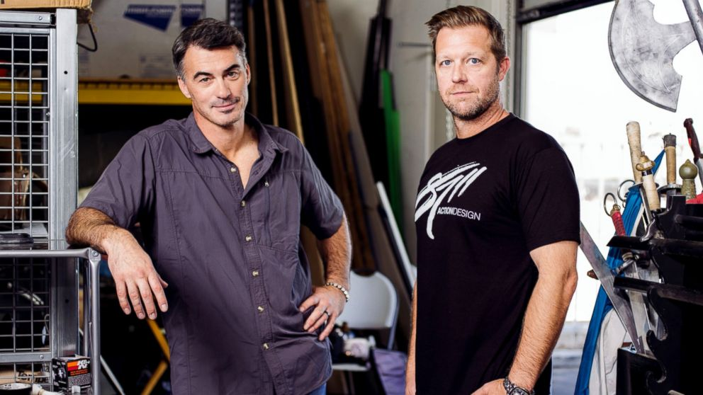 Directores: David Leitch y Chad Stahelski