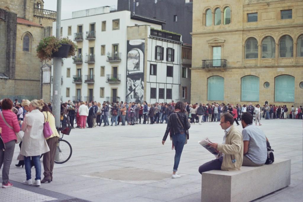 Cine en San Sebastian 7