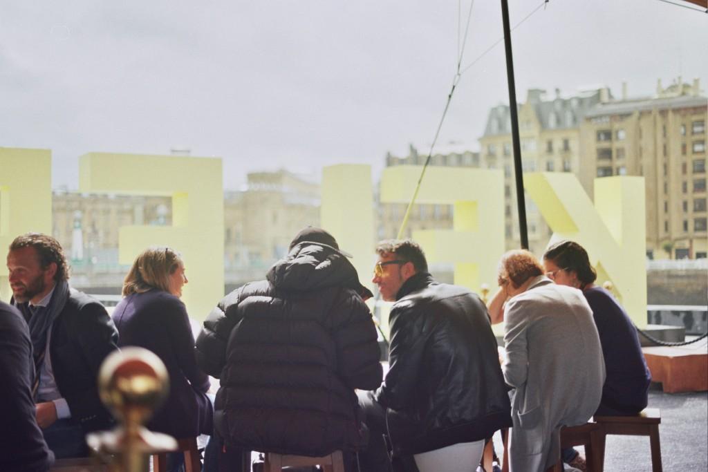 Cine en San Sebastian 5