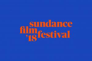 logo oficial del festival de sundance 2018